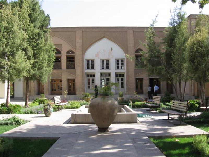 ساختمان مارتاپيترز